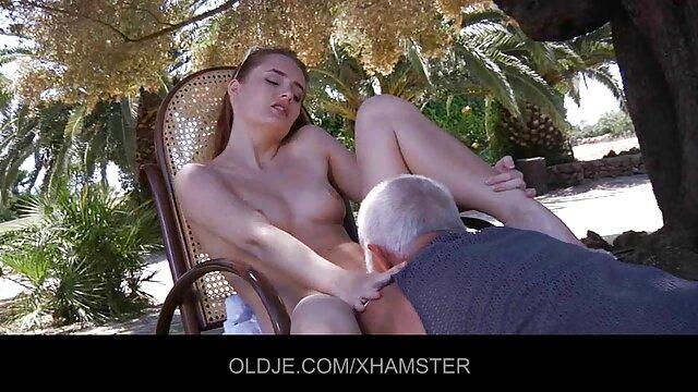 الشباب القديمة الإباحية